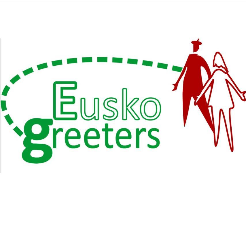 Eusko Greeters