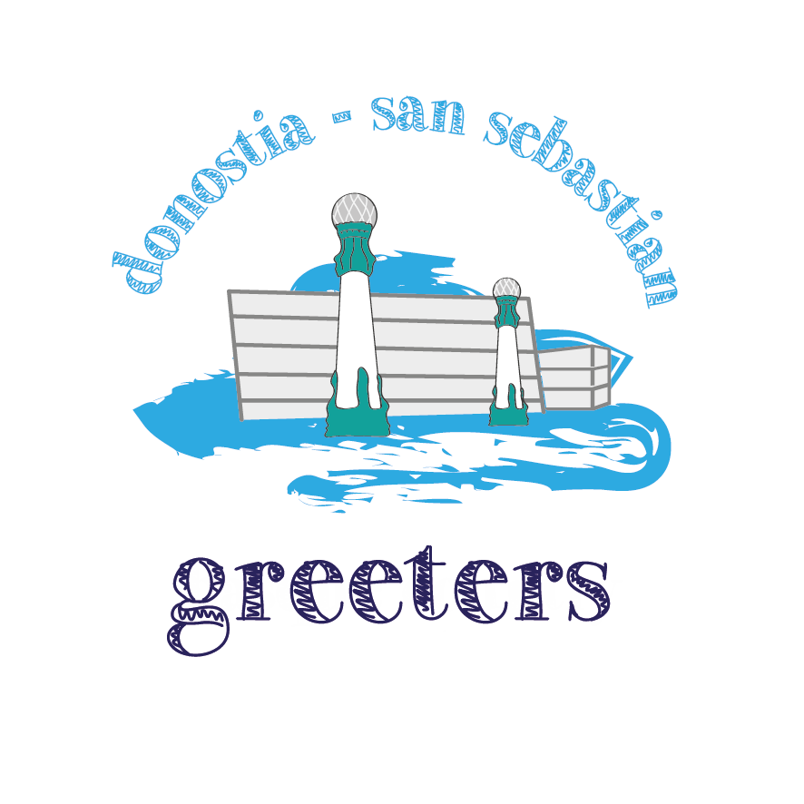 Donostia-San Sebastián Greeters